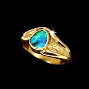 5415-boulder-opal-ring