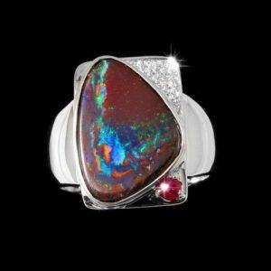 5434-boulder-opal-ring