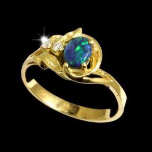 5497-black-opal-ring-4