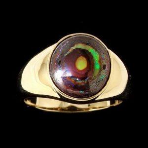 Opal Rings Boulder