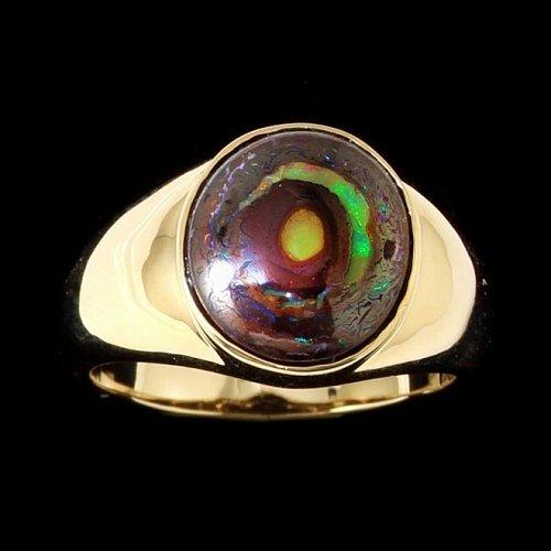 5519-boulder-opal-ring