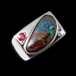 5543-boulder-opal-ring