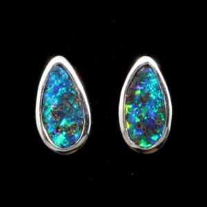 6057-opal-earrings-boulder-opal