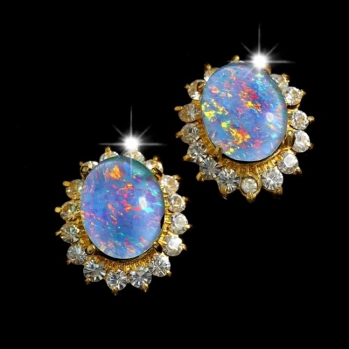 6065-opal-earring-lady-di-12×10-