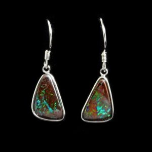 6152-opal-earrings-boulder-opal