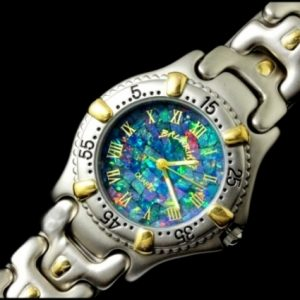 Watches Mosaic Opal