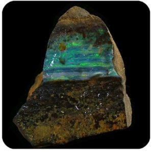 opal rough boulder