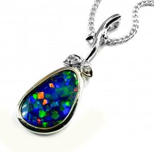 Buying Opal Jewelry Advice