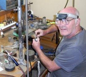 Opal Jewelry Advice - jewelry manufacturing