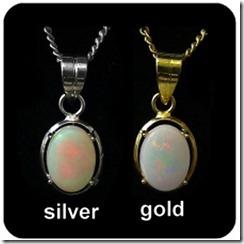 opal-jewellery-crystal opal pendants-classique