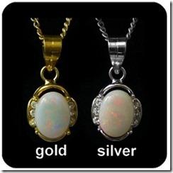 opal-jewellery-crystal opal pendants-riviera style