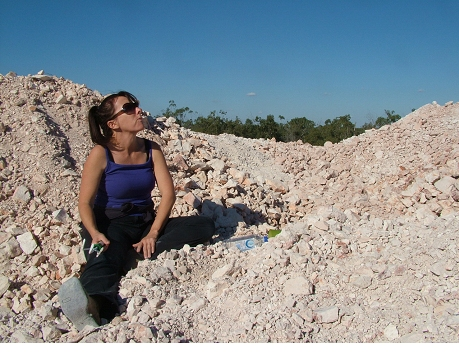 Opal Mines of Australia - an extensive summary of the