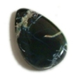 opals-black opal potch drop