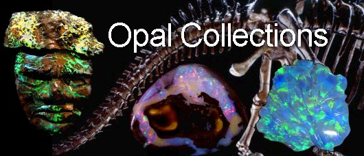 opal collections