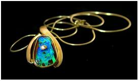 opal history