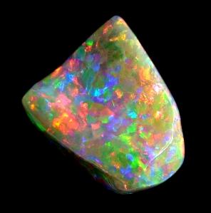 Crystal Opal-Coober Pedy Specimen